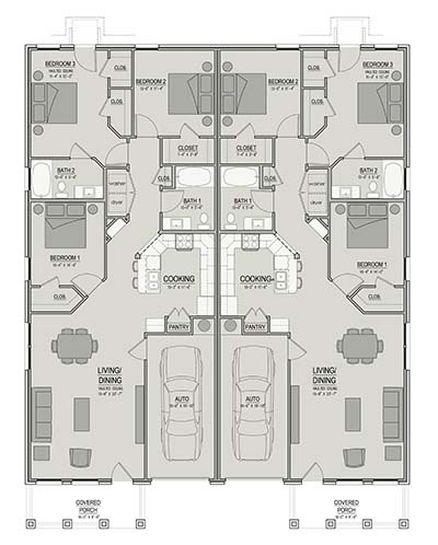 The Floorplan